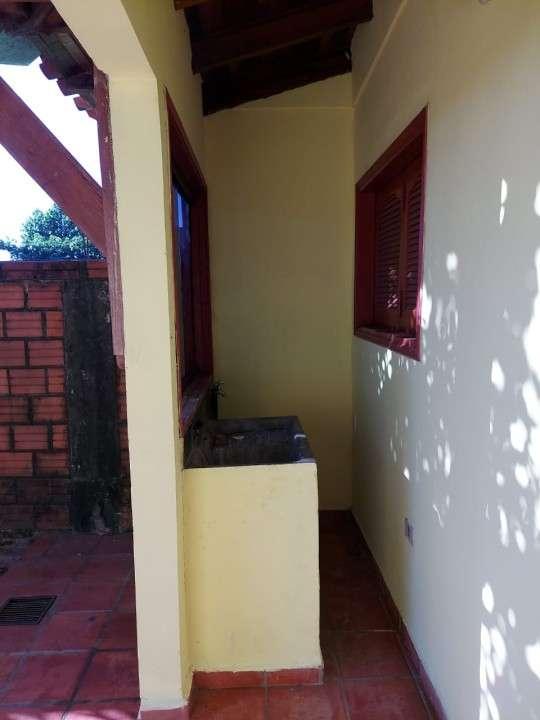 Departamento de 1 dormitorio en Villa Elisa - 8