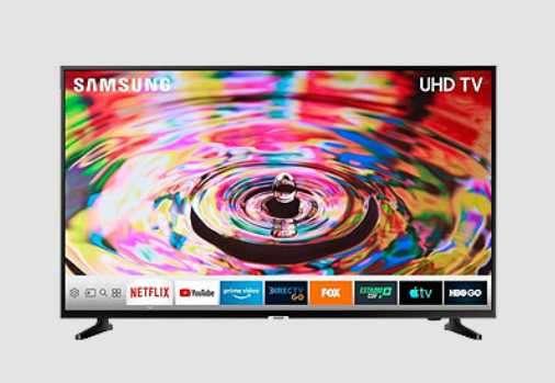 Smart TV Samsung 50 pulgadas - 0