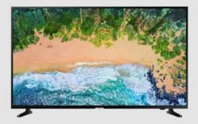 Smart TV Samsung 43 pulgadas Un43nu7090gxzs-1 UHD