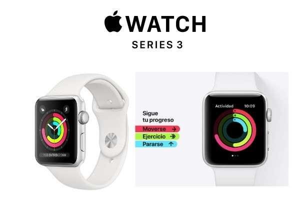 Apple Watch S3 - 0