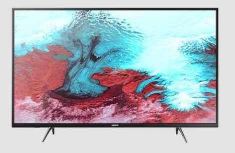 Smart TV Samsung 43 pulgadas Un43j5202agxzs FHD - 0