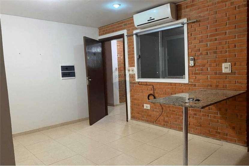 Departamento Edificio Topacio - 2