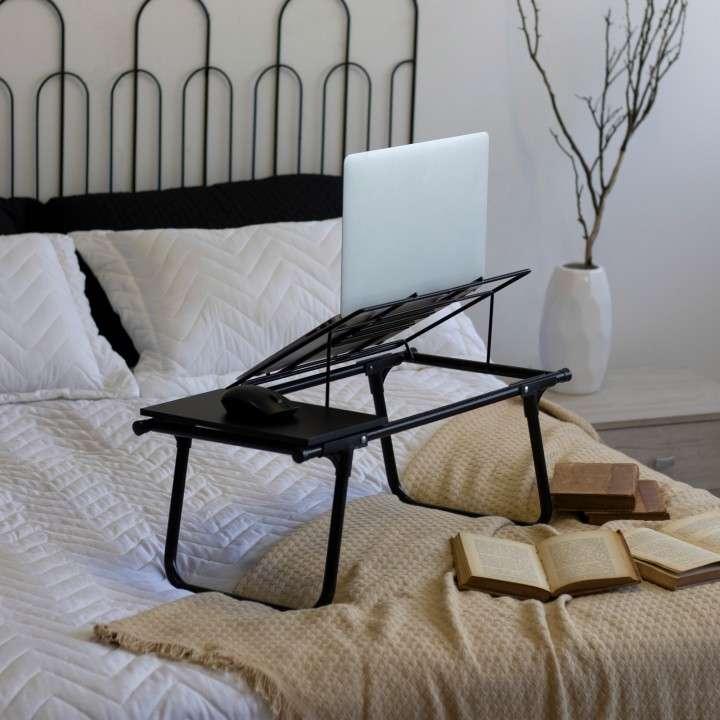 Mesa de cama para notebook - 5