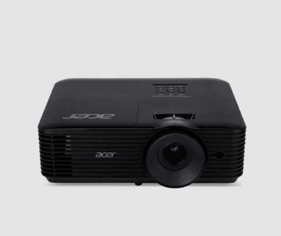 Proyector Acer X1126ah 4000 lúmenes SVGA HDMI - 0