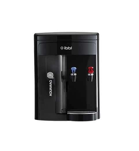 Bebedero de mesa a red de agua Aquamaq FRQ 600 frío/caliente - 0