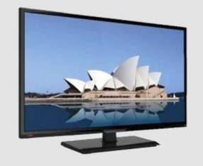TV Aurora 24 pulgadas 24c2n FHD
