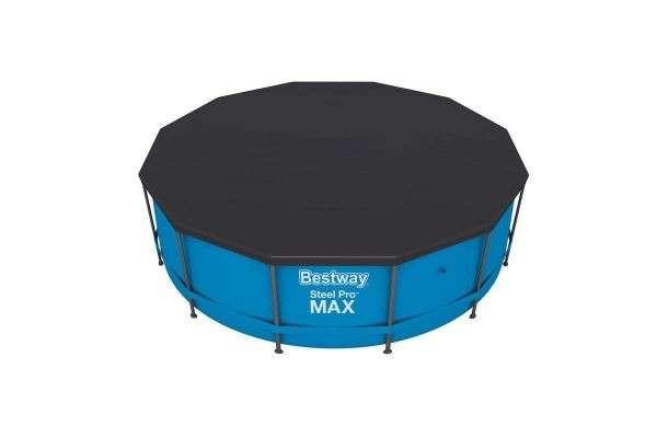 Cobertor de piscina Bestway 305 cm (58036) - 0