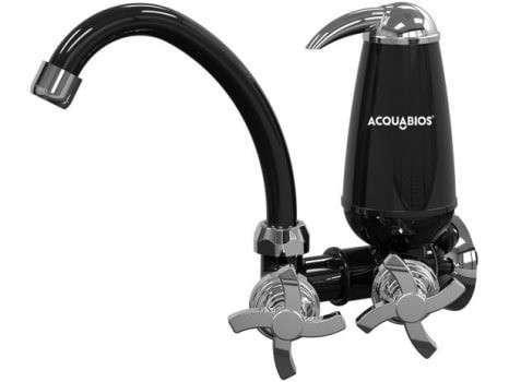 Canilla purificador de agua Acquabios premium (4193) - 1