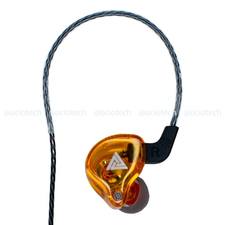 Auricular in-ear QKZ - 1