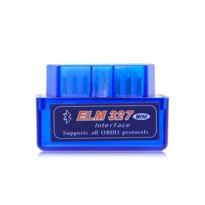 Escáner automotriz OBD2 V1.5 - 1