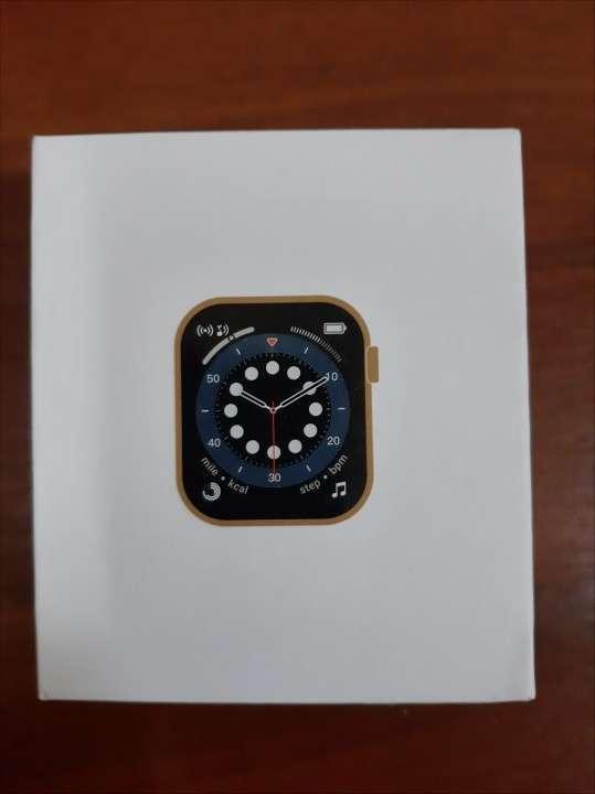 Reloj Lemfo T800 - 0