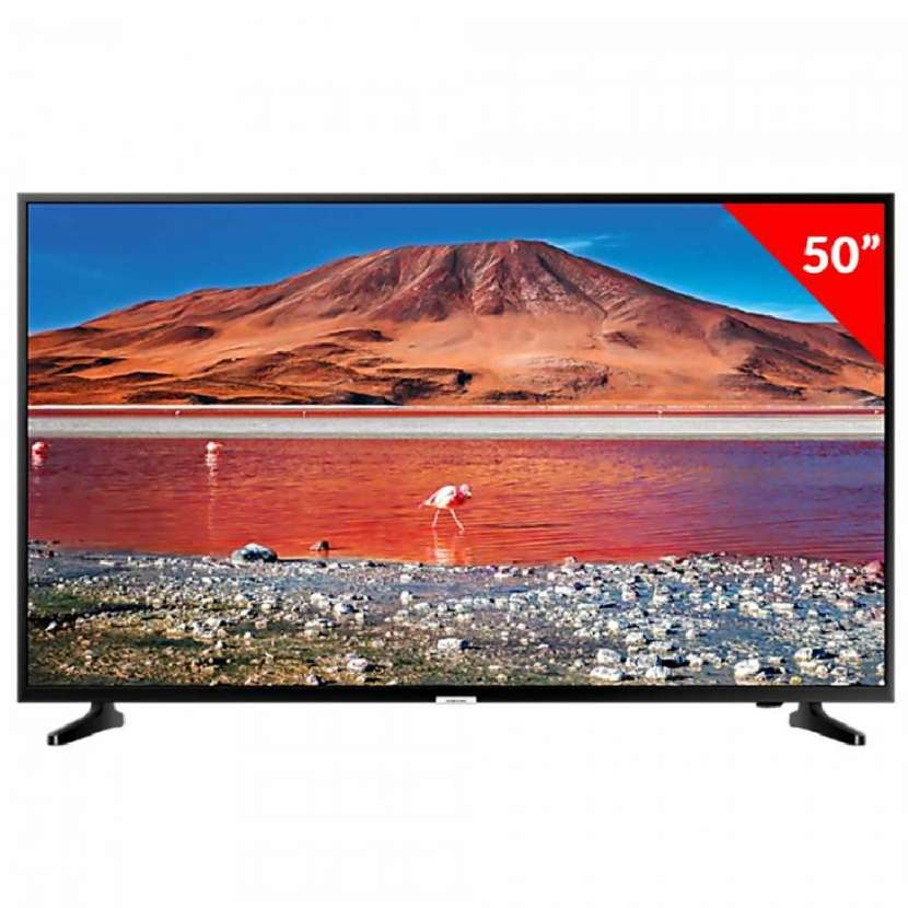 Smart tv led 4k uhd Samsung 50 pulgadas UN50TU7090 - 2