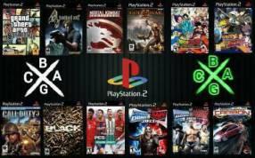 Servicio de cargas de juegos PlayStation 2