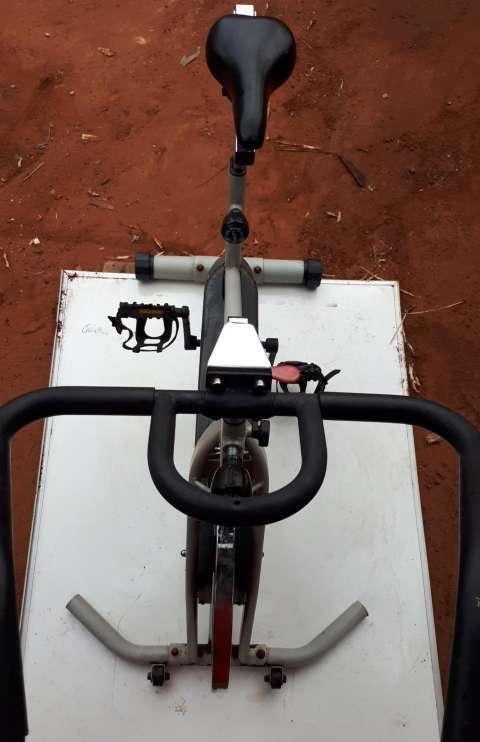Bicicleta Athletic - 2