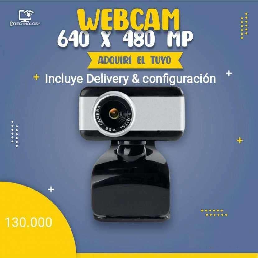 Webcam - 0
