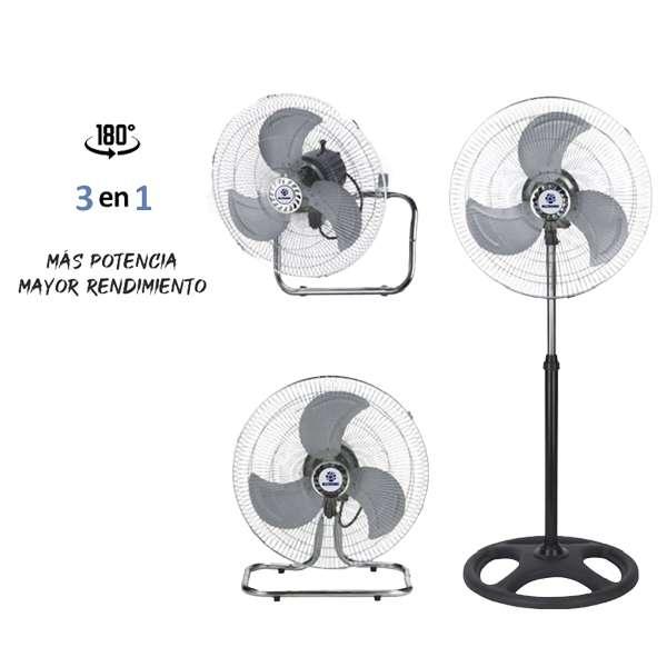Ventilador Alltronic - 0