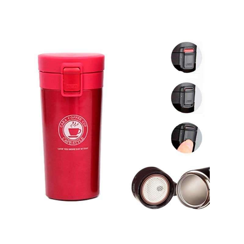 Hoppie Sunlight S165 500ml inox coffee - 0