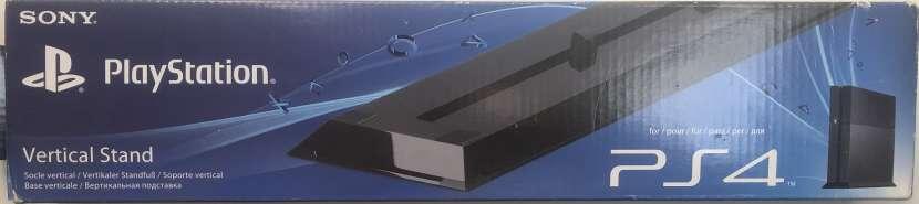 Soporte vertical para PS4 - 0