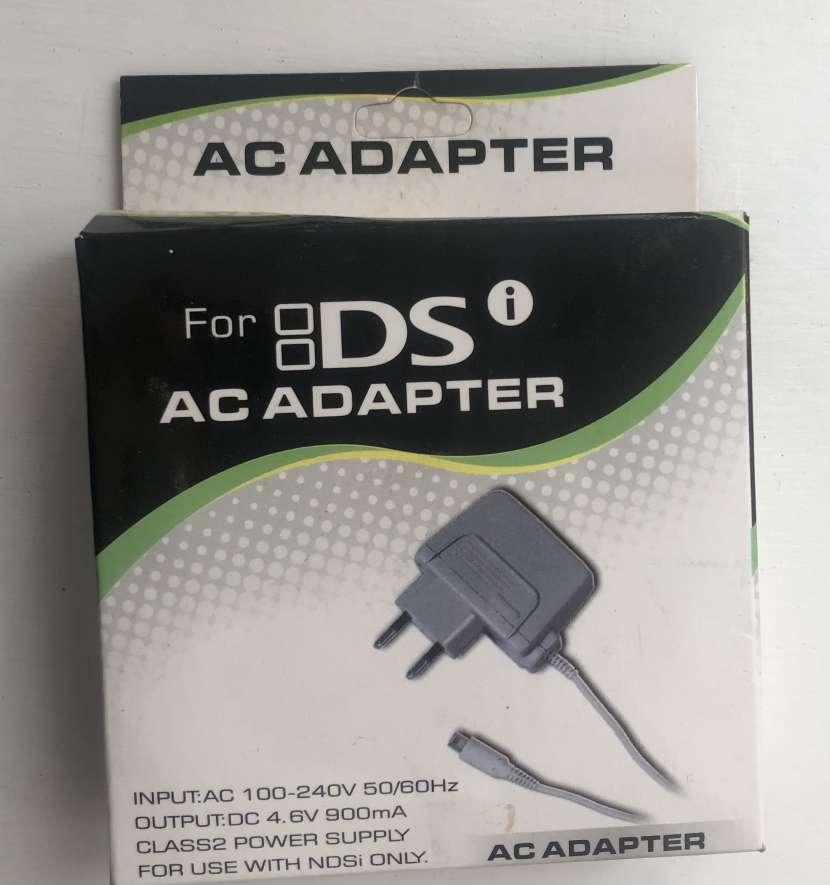 Adaptador AC para DS - 0