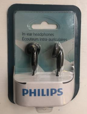 Auricular Philips