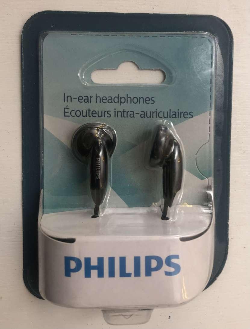 Auricular Philips - 0