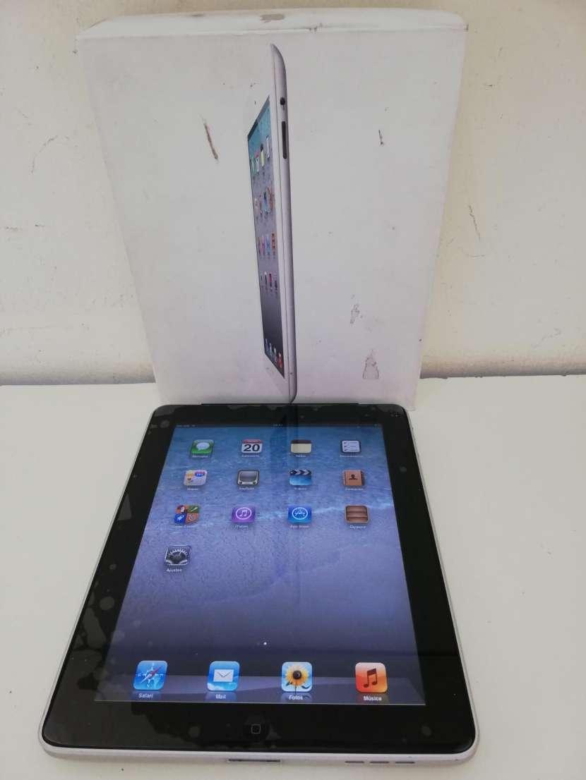 iPad - 0