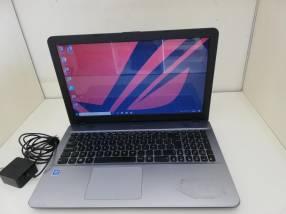 Notebook Asus x541n