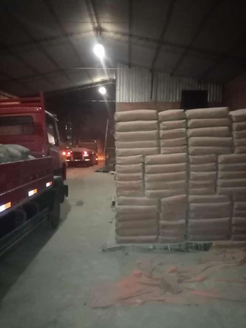 Cemento Yguazu y Vallemi - 0