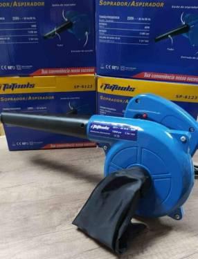 Sopladora y aspiradora 220V