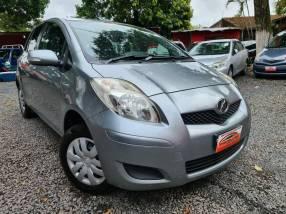 Toyota New Vitz 2010