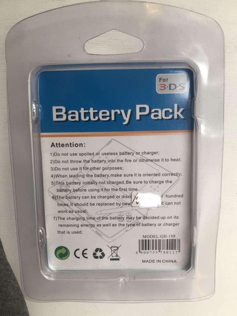 Batería para 3DS - 1