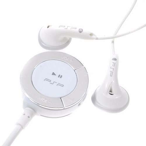Auricular con control PSP-S140 - 1