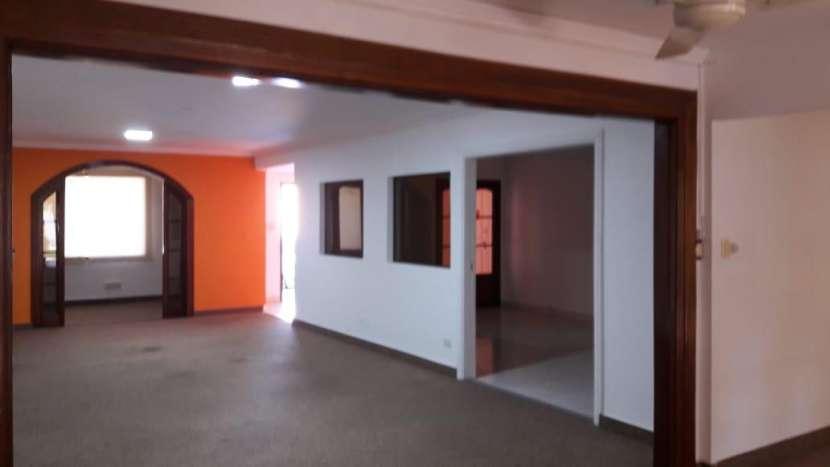 Casa ideal para oficina en Villa Morra - 1