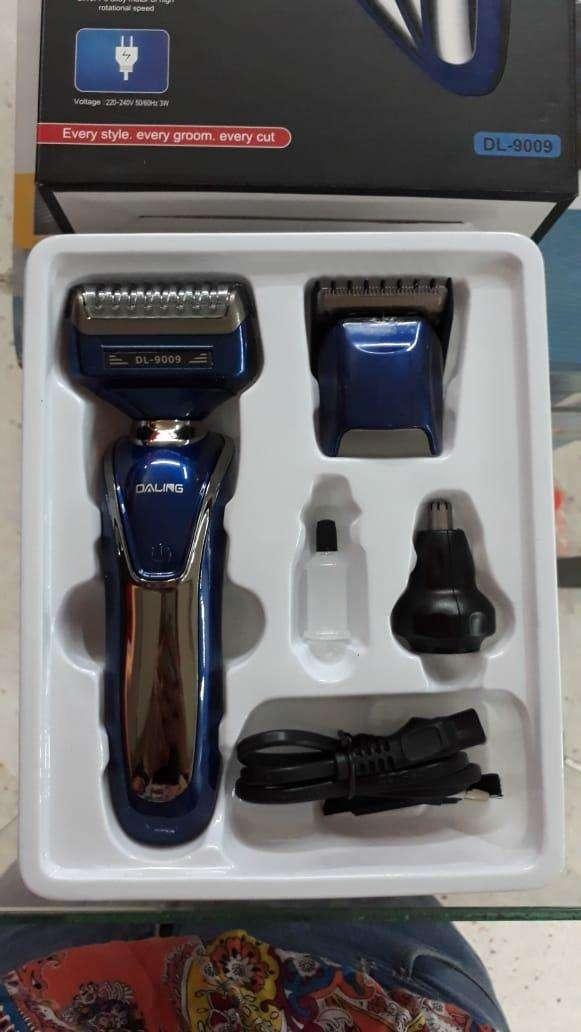 Afeitadora recargable - 1