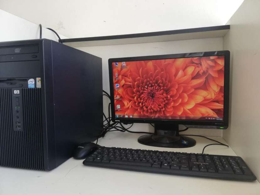 PC de escritorio - 2