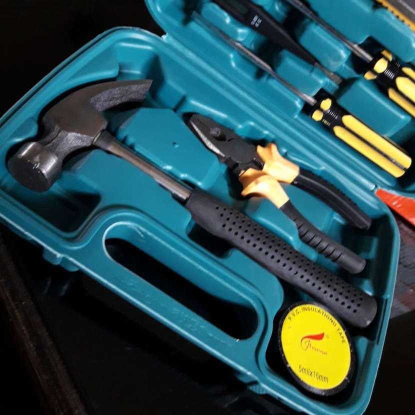 Maletín de herramientas - 2