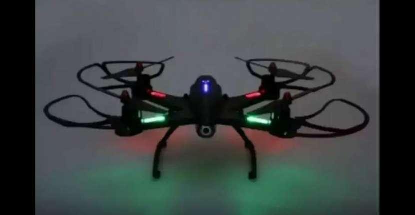 Drone con cámara - 2