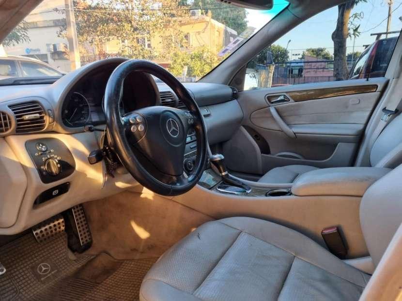 Mercedes Benz C230 2007 - 3