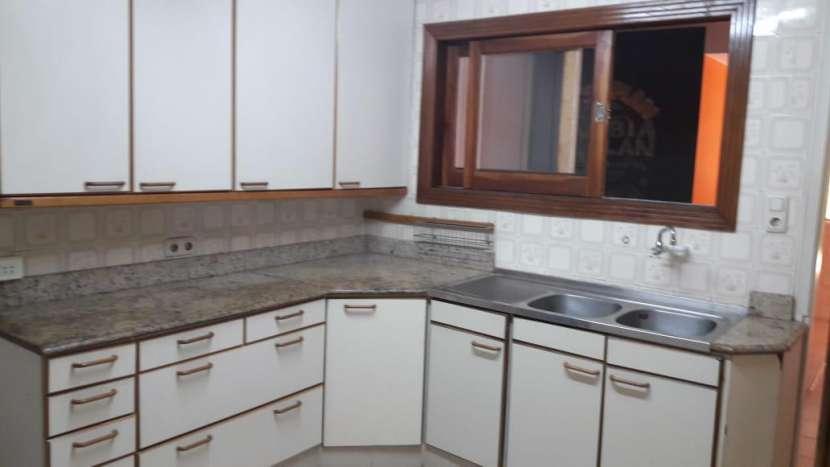 Casa ideal para oficina en Villa Morra - 4