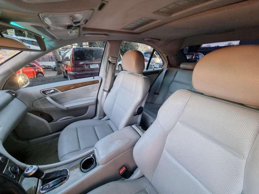 Mercedes Benz C230 2007 - 4
