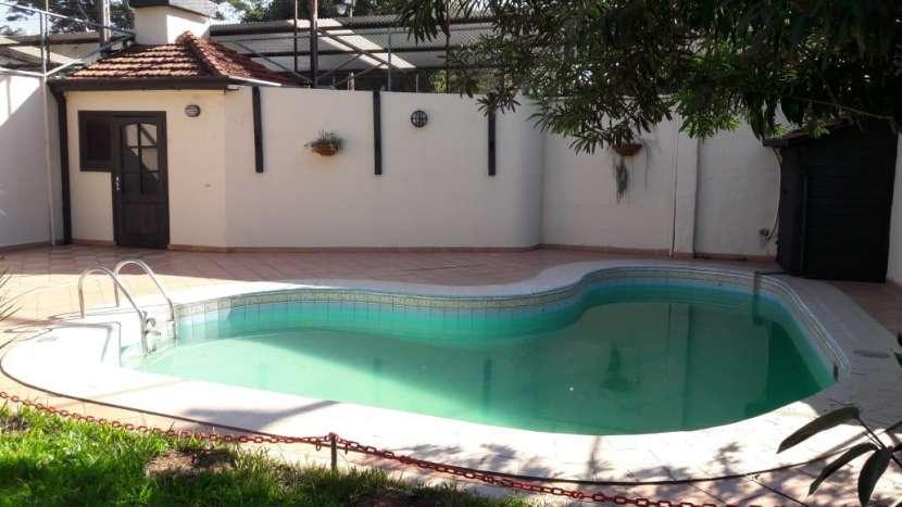 Casa ideal para oficina en Villa Morra - 5