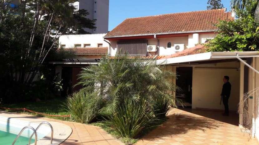 Casa ideal para oficina en Villa Morra - 6