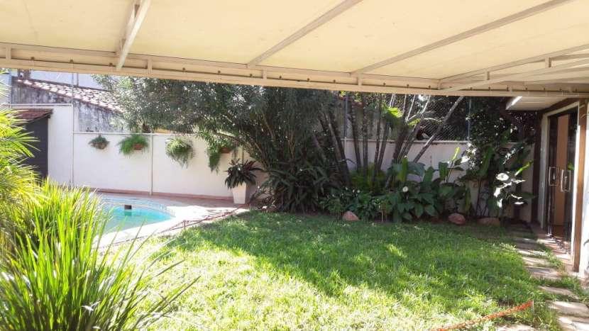 Casa ideal para oficina en Villa Morra - 8