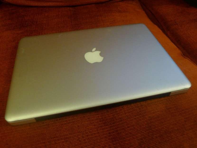 MacBook PRO (mid 2012) Core i5 2.5GHz 3 generación 4GB SSD 120GB - 7