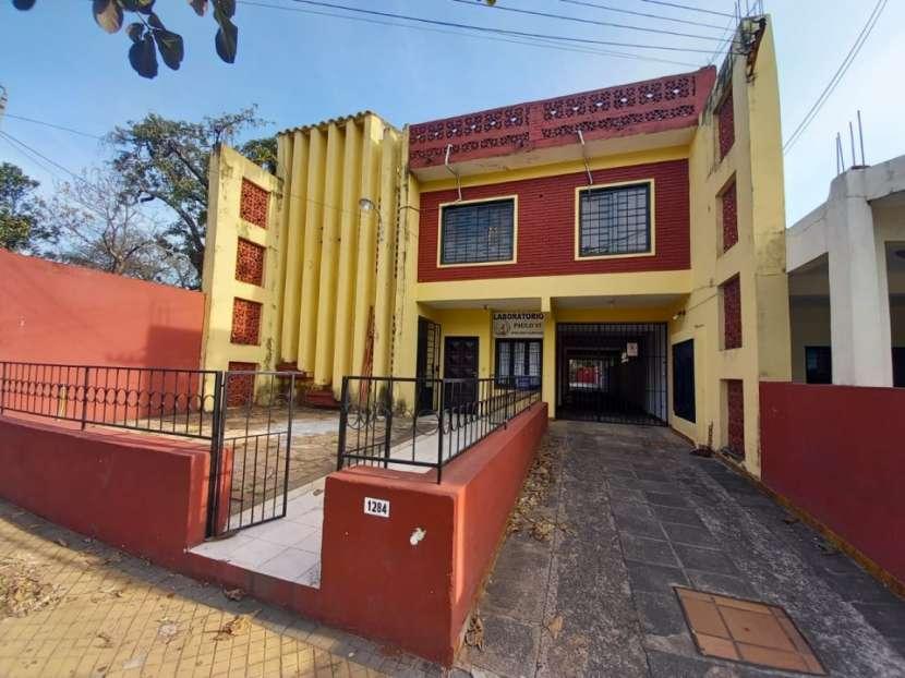 Departamento Barrio Vista Alegre - 8