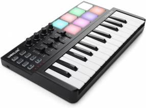 Controlador MIDI USB con pads