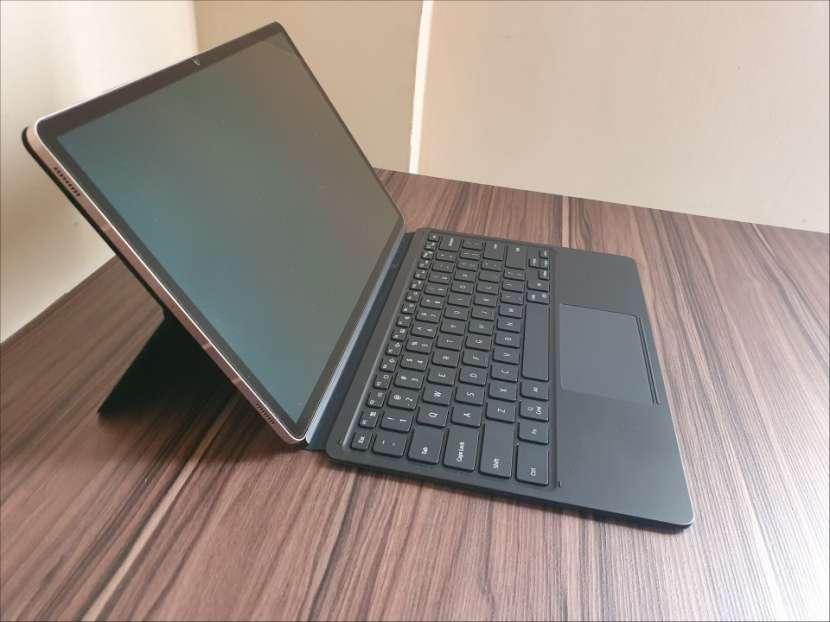 """Samsung TAB S7+ Plus 12.4"""" 128 GB - 5"""