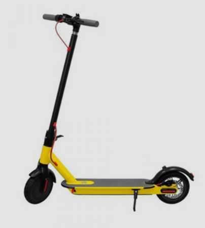 Monopatín Scooter Loop - 0
