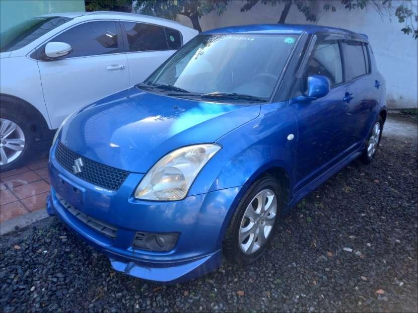 Suzuki Swift 2010 - 0