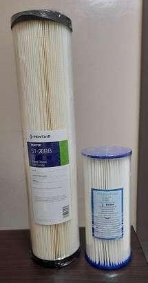 Filtros de agua / filtros de reposición - 5